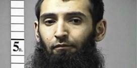 Verdachte aanslag Manhattan pleit onschuldig