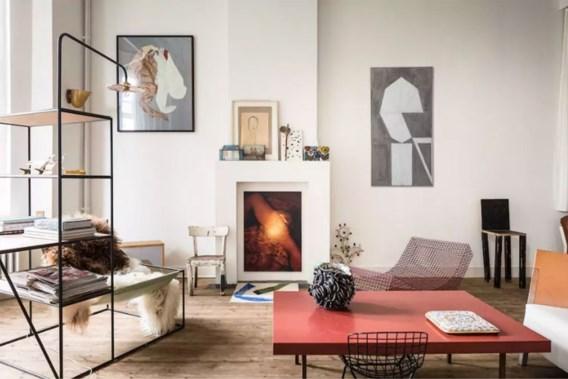 Designduo Muller Van Severen stelt huis open voor Design Miami