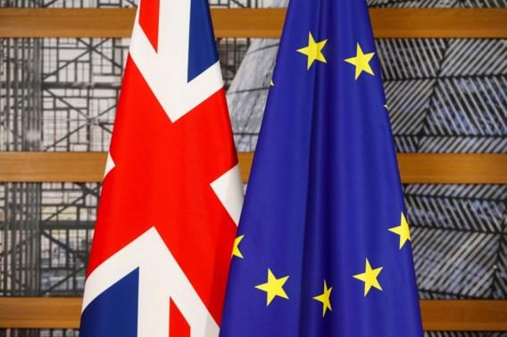 'Groot-Brittannië en Europese Unie hebben overeenkomst over kostprijs Brexit'