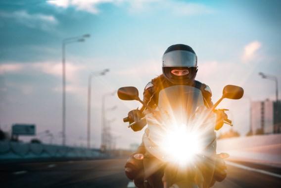 Reken niet op de fiscus voor uw motorkledij