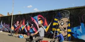 Nieuw streetartmuseum op komst in Antwerpen
