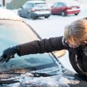 Tips | Het gaat vriezen: wat u zeker (niet) moet doen met uw auto