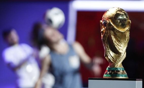 Deze vier landen willen het WK in 2026 organiseren