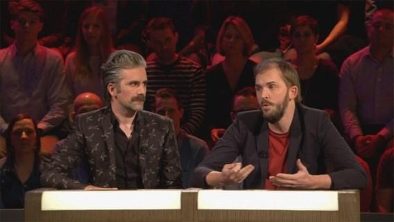 Vier excuseert zich na klachten over moppen in 'De Slimste Mens'