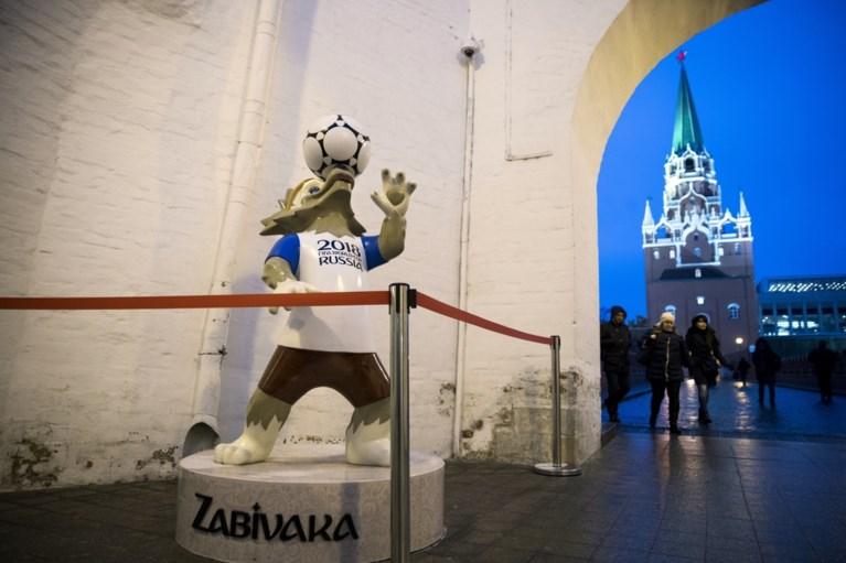 Russische president Poetin zal aanwezig zijn bij loting WK, het Kremlin is er klaar voor