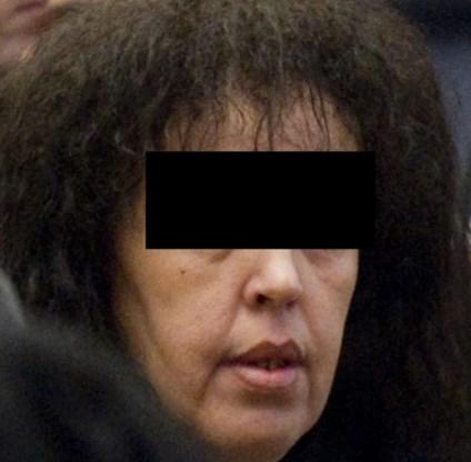 'Zwarte weduwe van de jihad' geen Belgische meer