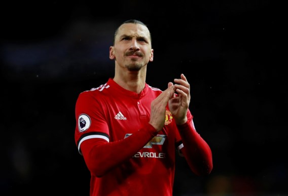 'Ik, Zlatan': Ibrahimovic krijgt na boek ook film