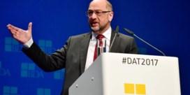 SPD geeft groen licht voor coalitiegesprekken met Merkel