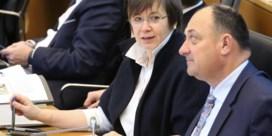 'CDH stapt niet in een regering met N-VA'
