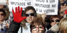 De groepsverkrachting die Spanje beroert