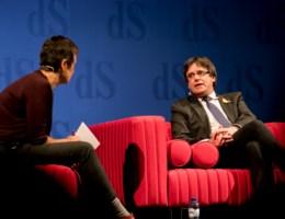 Puigdemont: 'Hadden verwacht dat EU zou reageren'