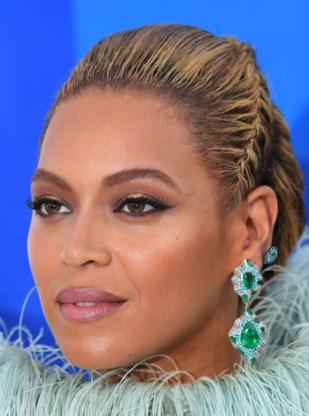 Beyoncé deed het beter dan Taylor Swift en Adele