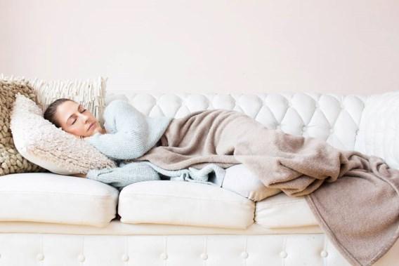 Vijf tips van Goedele Leyssen om beter te slapen