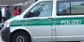 Mogelijke handgranaat in DHL-pakje in Duits overheidsgebouw