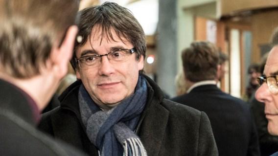 Raadkamer beslist pas volgende week over Puigdemont