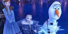 Disney haalt kortfilm 'Olaf's Frozen Adventure' uit de zalen na klachten van kijkers