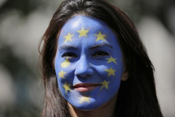 'Twintig Europese uniefs tegen 2024'
