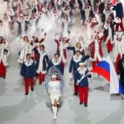 Rusland uitgesloten van Olympische Winterspelen