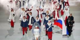 IOC geeft Poetin mokerslag