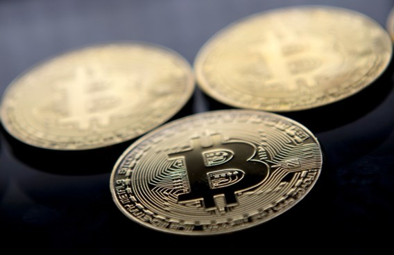 Bitcoin vliegt naar 10.000 dollar