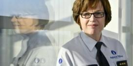 De Bolle wordt nieuwe topvrouw Europol