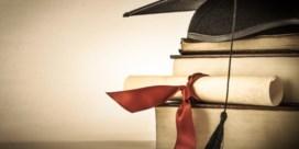 'Een diploma blijft je toegangsticket tot werk'