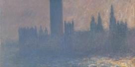 Londen door het oog van Monet