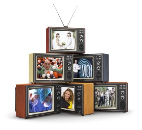Antenne TV brengt televisie terug naar de ether
