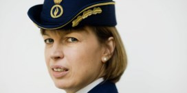 Catherine De Bolle: 'Het feit dat ik een vrouw ben, is belangrijk'