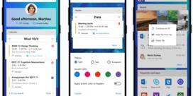 Microsoft Launcher koppelt je Android-telefoon aan je pc