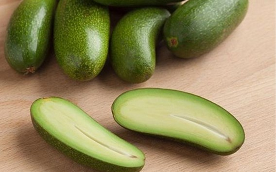 Eet eens een avocado… zonder pit