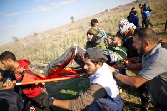 25 gewonden na Israëlische actie in Gazastrook