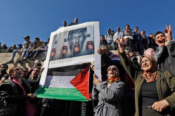 VN-Veiligheidsraad houdt spoedzitting over Jeruzalem