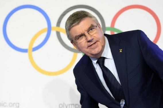 IOC-voorzitter Thomas Bach wil op bezoek gaan in Noord-Korea