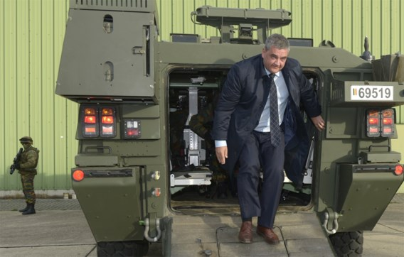 'Budget Defensie kan tegen 2030 verdubbelen'