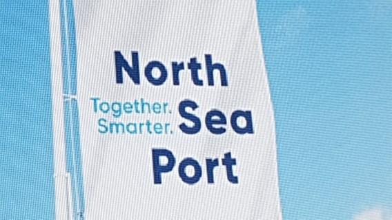 Gentse haven wordt 'North Sea Port'