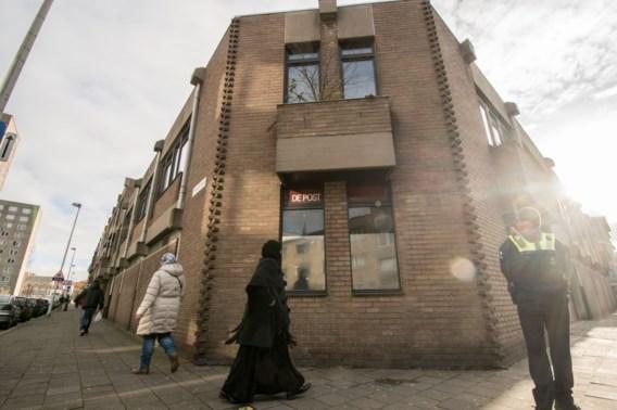 'Grootste moskee van Antwerpen' komt er niet