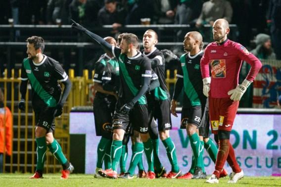 Cercle Brugge smeert Roeselare 0 op 9 aan