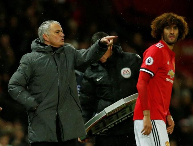 """Fellaini mogelijk als geheim wapen, Kompany is onzeker voor Manchester-derby: """"Vincent voelde iets..."""""""