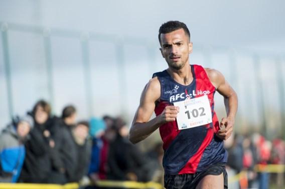 Bouchikhi is zondag speerpunt van zestienkoppige Belgische selectie op EK veldlopen