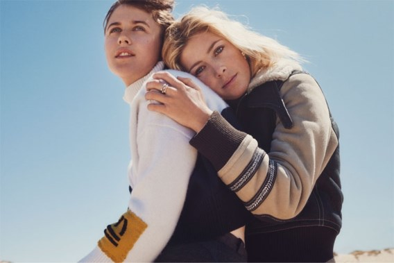 Tussen mode en paardensport: Alexa Fairchild start eigen modelabel