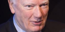 De man die België naar de eurozone leidde