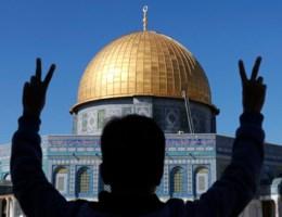 Waarom Jeruzalem zo belangrijk is