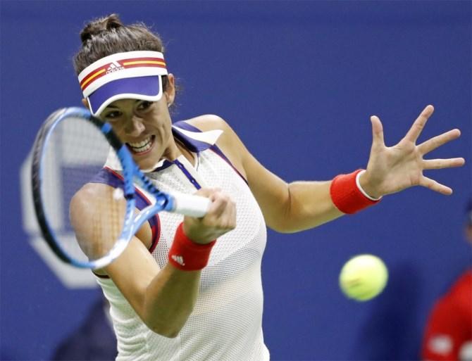 """Nadal en Muguruza zijn """"tenniswereldkampioenen"""" van 2017"""