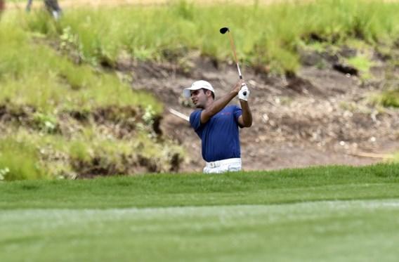 Joburg Open golf. Sharma met riante voorsprong naar laatste ronde