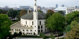 Directeur Grote Moskee in Brussel wil erkenning aanvragen
