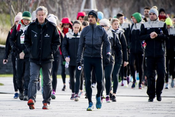 EK veldlopen. Teamleader Luk Verlaenen droomt van vier keer top vijf