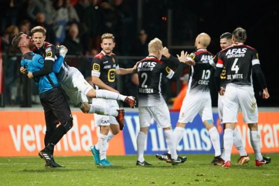 KV Mechelen doet uitstekende zaak na zege bij KV Oostende