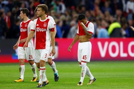 Ajax gaat samenwerken met Chinese club