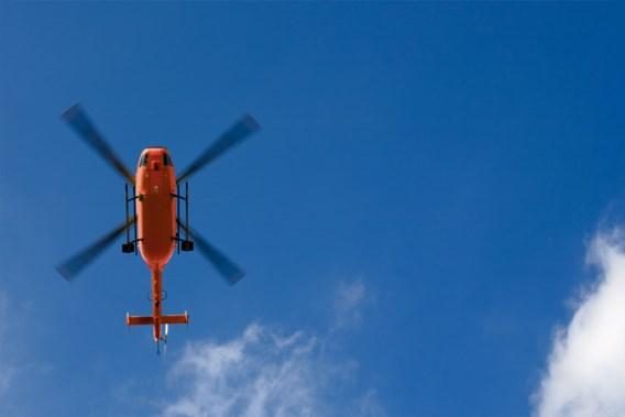 Gesubsidieerd over de files vliegen: Tot 15.000 euro overheidsgeld om helikopterpiloot te worden